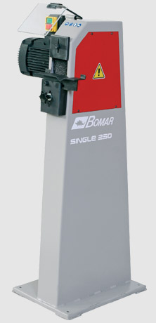 Bomar Entgrater Single 250